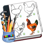 Easy Drawing for Kids 1.1