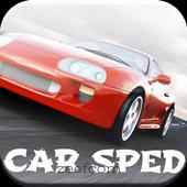 Car Sped 1.0