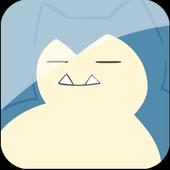 Pokemon Go map 1.0