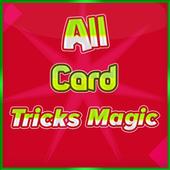 All Card Tricks Magic 1.0