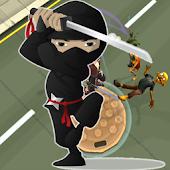 Ninja Street Assassins : Defenders of the City 1.0.2