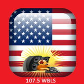 Radio for 107.5 WBLS FM Station New York 1.5