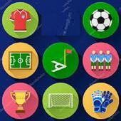 jugadores de Futbol 3.2.2dk
