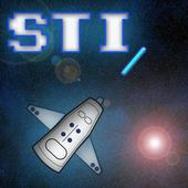 STI (SHOOT THE INVADERS) 1.0