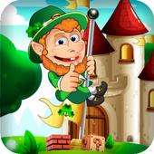 Journey Leprecheun Mario World 1.3