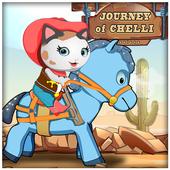Sheriff Jungle Callie World 1.5