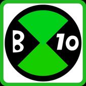 Ultimate Ben 10 Quiz 2018 3.1.7z