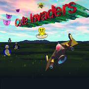 Cute Invaders 2.3