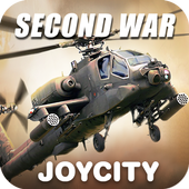 GUNSHIP BATTLE: SECOND WAR 1.12.00