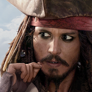 Pirates of the Caribbean: ToW 1.0.114