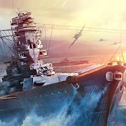 WARSHIP BATTLE:3D World War II 2.5.8