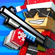 Cops N Robbers - 3D Pixel Craft Gun Shooting Games 9.1.6