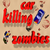 car killing zombies 1.0.5
