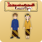 Indonesian Culture Dress Up 1.3