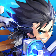 Brave Fighter:Demon Revenge 2.3.4