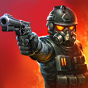 Zombie Shooter:  Pandemic Unkilled 1.9.2