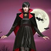Halloween Costume Montage 1.01