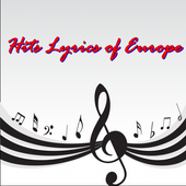 Hits Lyrics of Europe