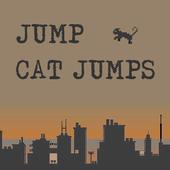 Crazy Cat Jump 3.3