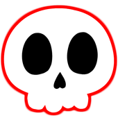 Dont Tap Skull 3