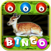 Safari Animals Bingo Slots 1.0