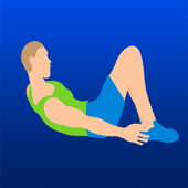 90 Day Abs Workout Challenge 1.0