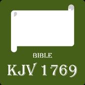 Holy Bible KJV - offline