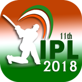 Season 2018 IPL 11 - Fixtures Stats & Photo Editor