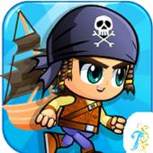 Pirate Running 1.0.2