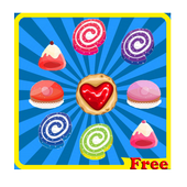 Jelly Sweet Dash :Match Game 1.0