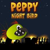 PeppyNightBird