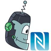 RobotGameNFC