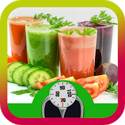 Weight Loss Juice Recipes Belly Fat Burning Drink 1.23