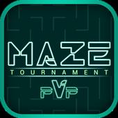 Maze Tournament 1.3