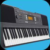 Electronic Organ 8.7