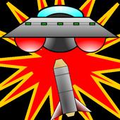 Ground to UFO Rockets 1.0002