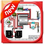Electrical Motor Wiring Diagram 1.0