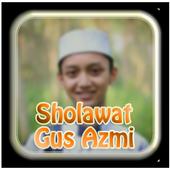 Sholawat Gus Azmi MP3 1.0