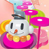 Candy Splashy Jump 1.2