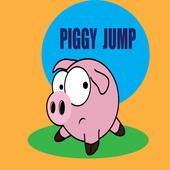 Piggy Jump Free 3