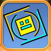 Jumping Geometry Dash free 1.0