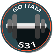 Go HAM Pro - 531 Calculator APK Download - Android Health & Fitness Apps