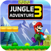 Jungle Adventure 3 : Lugi Adventure 1.0