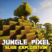 Jungle Pixel: Alive Exploration 1.6.0