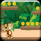 Jungle King Monkey Run 1.0
