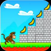Jungle Monkey Adventure Game 1.0