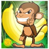 Jungle Monkey Run 2.3.6