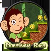 Jungle Monkey World Run