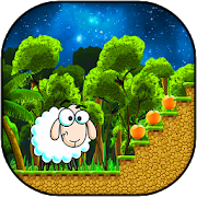 Jungle Sheep Run 1.2