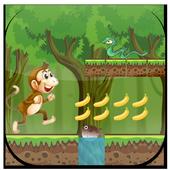 Monkey Adventure 1.0
